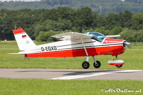 D-EGXO Bolkow Bo.208C Junior