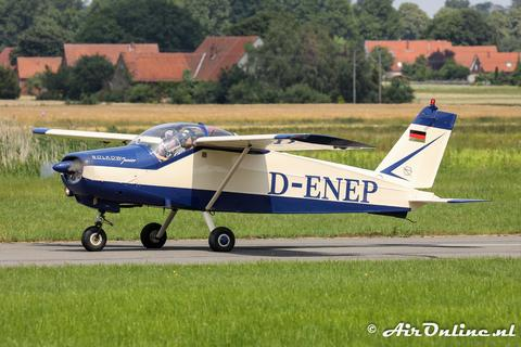 D-ENEP Bolkow Bo.208A Junior