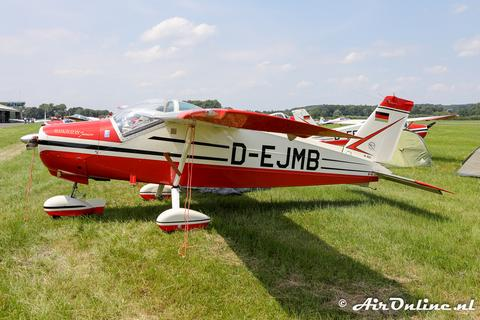 D-EJMB Bolkow Bo.208C Junior