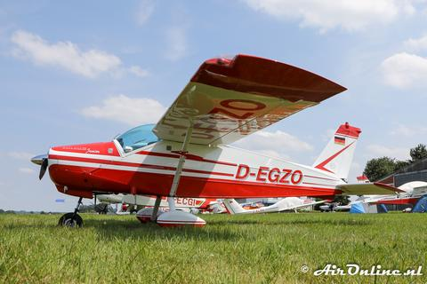 D-EGZO Bolkow Bo.208C Junior