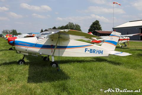F-BRHM Bolkow Bo.208C Junior